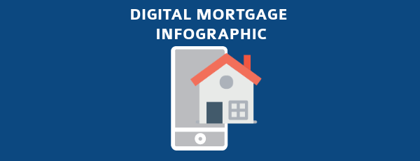 Digital Mortgages in 2018: Customer Experience Trends Infographic