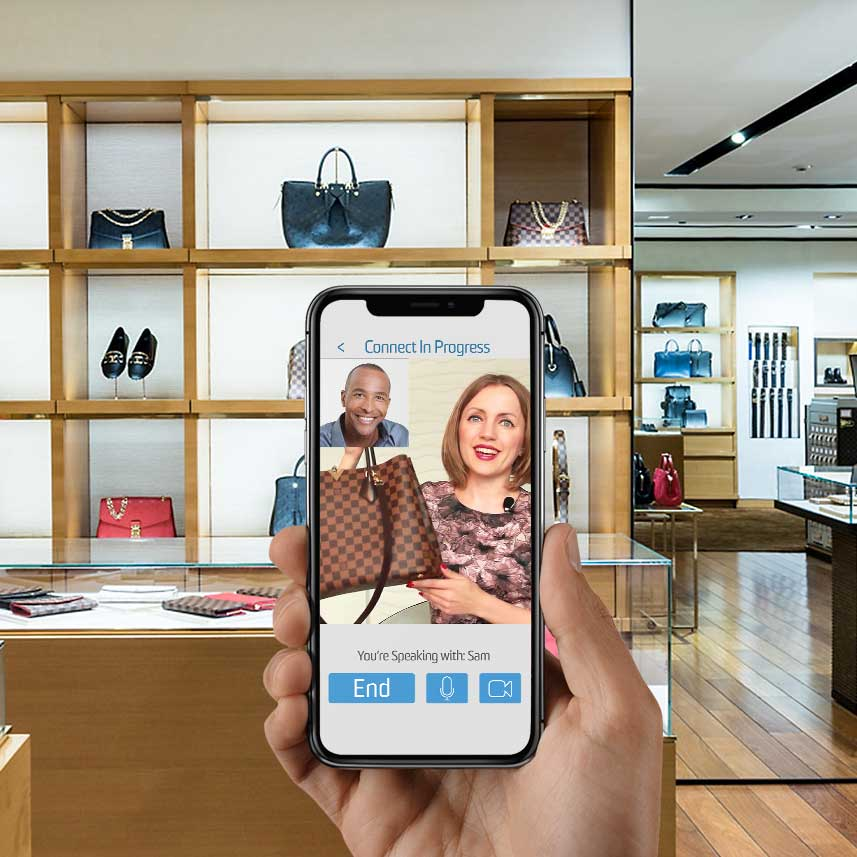 The Future of Retail: Increasing Online Conversion Rates & Customer Experience