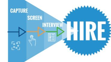 Live Video Interviews Narrow The Hiring Funnel: INFOGRAPHIC