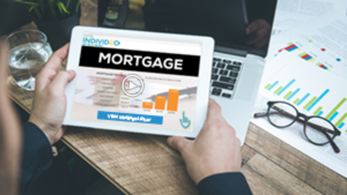 Mortgage Lenders Convert More Loans w/ Video Mortgage