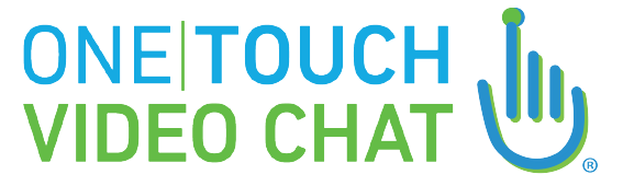 One Touch Video Chat-Video Chat Solutions for Today's Digital Customer