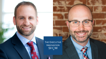 Bank Innovation Podcast (Integrity Bank & Trust & Citizens Bank of Edmond)