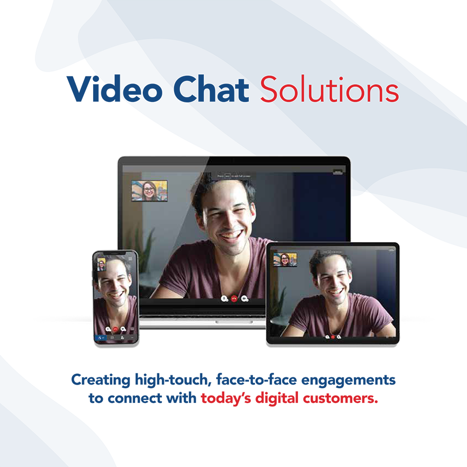 Video Chat Product Sheet